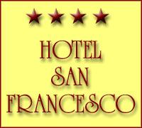 Hotel San Francesco Hotel Rende