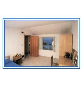 Hotel Residence Marinella Hotel Ricadi