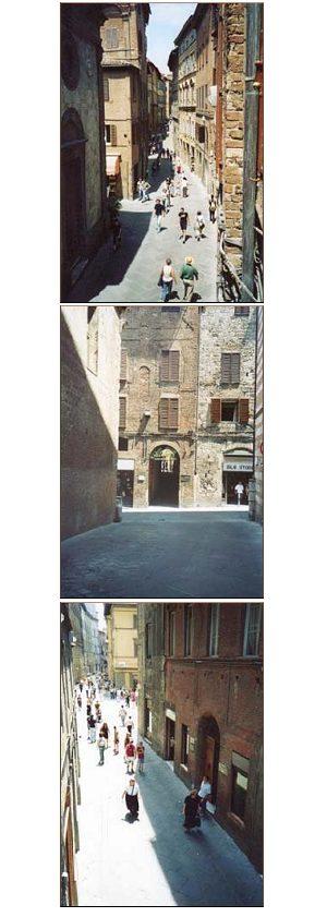 Hotel Cannon d'Oro Hotel Siena