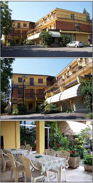 Hotel Marchina Hotel Brescia