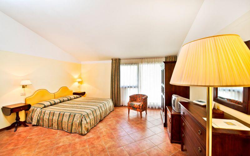 Hotel Residence San Gregorio Hotel Pienza