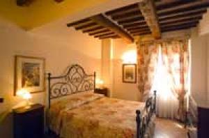 Villa Agostoli Hotel Siena