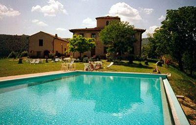 Agriturismo Poggiacolle Hotel San Gimignano
