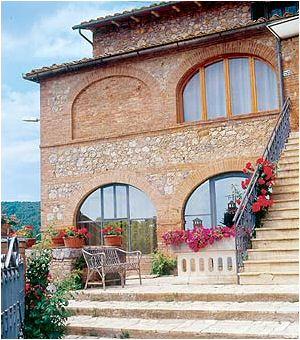 Borgo Piaggiarella Hotel Sovicille