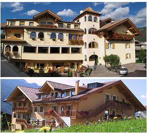 Hotel La Grotta Hotel Vigo di Fassa