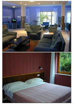 Hotel Atlantico Palace Hotel Chianciano Terme