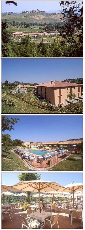 Hotel Sovestro e Ristorante da Pode Hotel San Gimignano