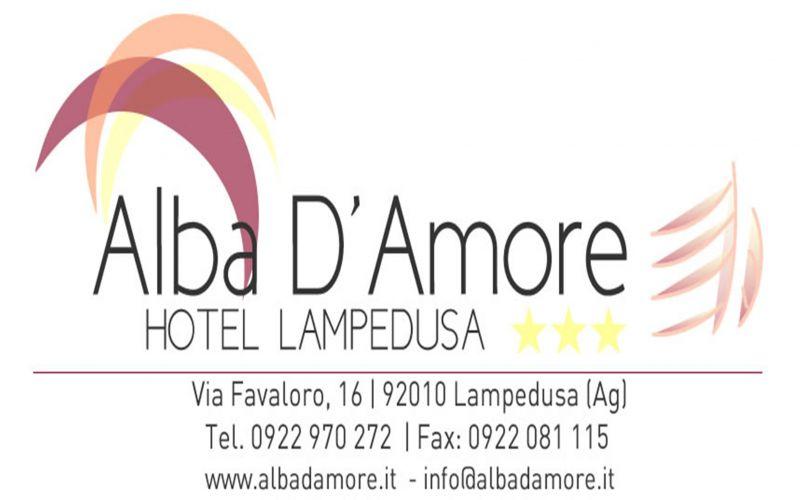 Hotel Ristorante Alba d'Amore Hotel Isola di Lampedusa