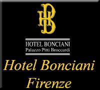 Hotel Bonciani Firenze Booking