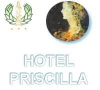 Hotel Priscilla Roma Via Calabria