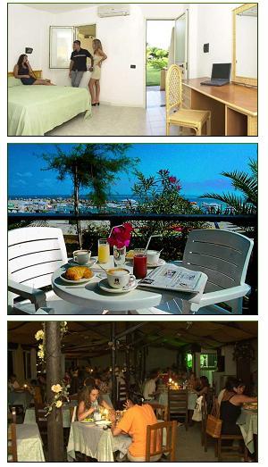 Hotel Residence Green Garden Club Hotel Briatico