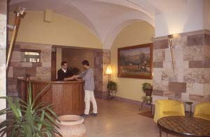 Hotel La Cisterna Ristorante le Terrazze Hotel San Gimignano