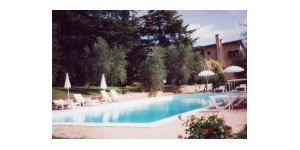 Casa Vacanza Villa I Cedri Hotel Monteriggioni