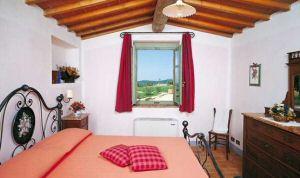 Borgo Casabianca Hotel Asciano