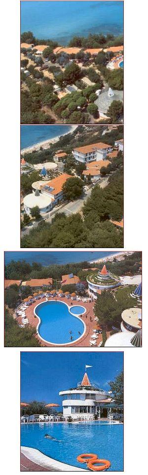 Hotel Villaggio Stromboli Hotel Ricadi