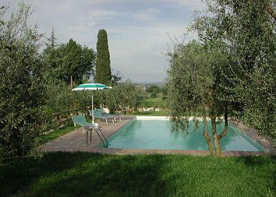 Agriturismo Colombaiolo Hotel Siena