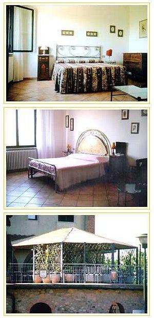 Hotel La Loggia Hotel Quercegrossa