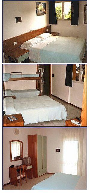Hotel Ristorante Alla Terrazza Bibione prenota Hotel a Bibione (Veneto)